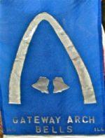 Gateway Arch Bells